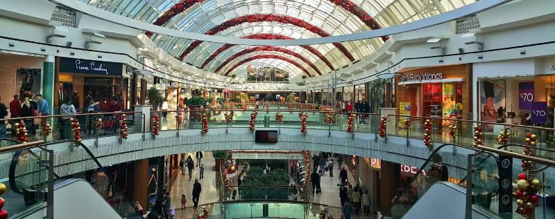 İstinye Park Shopping Mall