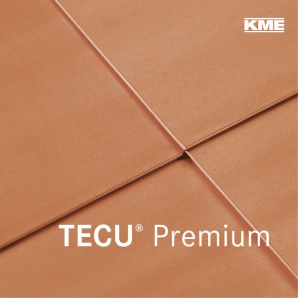 KME TECU Premium Copper Brochure