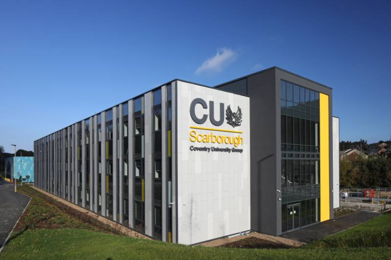 CU Scarborough Campus