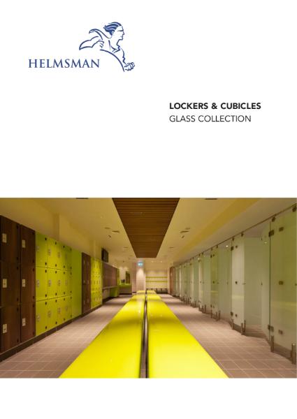 Glass Colour Brochure
