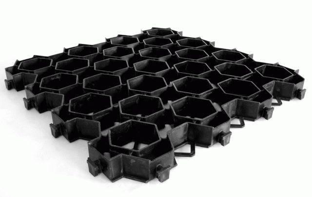 GT Ground Reinforcement Block PLUS
