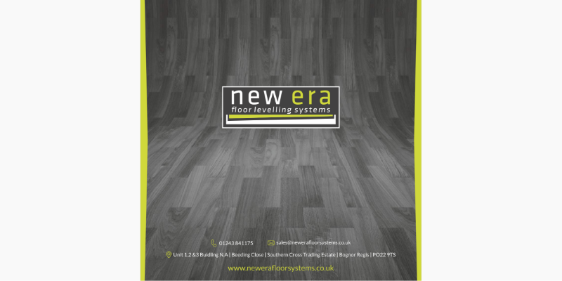 New Era Brochure