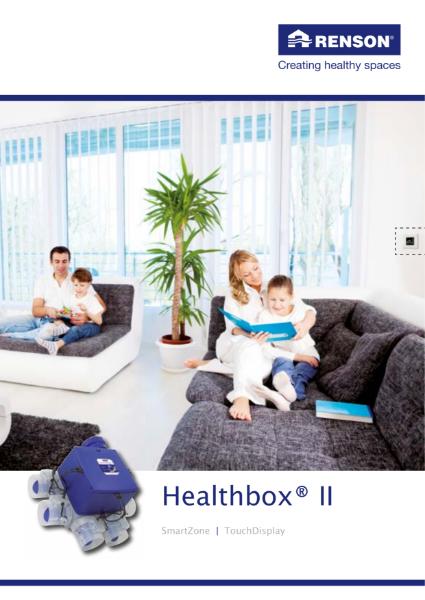 Healthbox® II