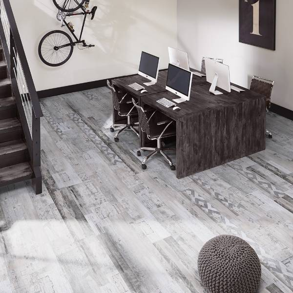 LVT Loose Lay - PVC tiles