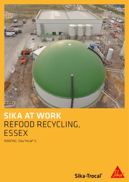 ReFood Recyling, Essex