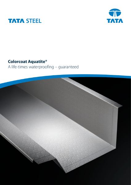 Colorcoat®  Aquatite