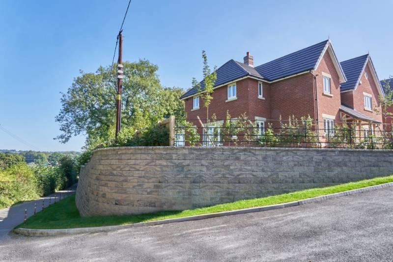 Nicholls Lane, Stone, Staffordshire