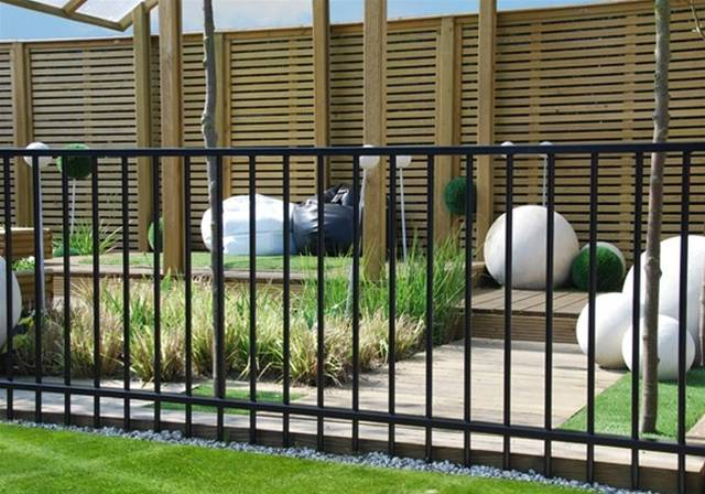 Sentry® Residential Railings