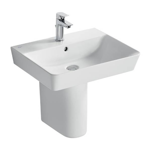 Concept Air Cube 55 cm Washbasin