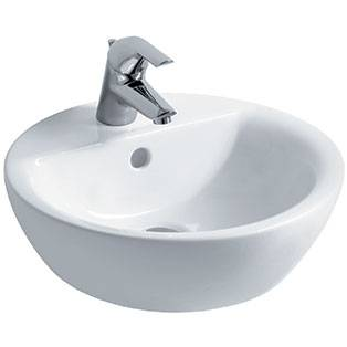 Concept Sphere Wash Basins