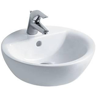 Concept Sphere Wash Basins