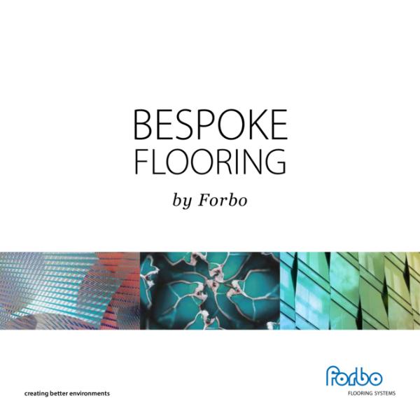 Forbo Bespoke Design Brochure