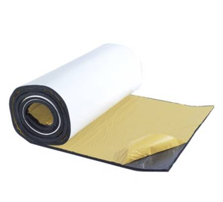 Armaflex Tuffcoat Pre-Covered Continuous Self-Adhesive Sheet