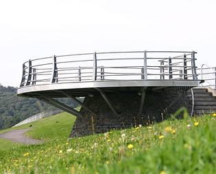 Llanelli Seafront - Millennium Project