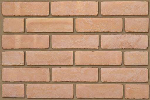 Gault Cream Stock - Clay bricks