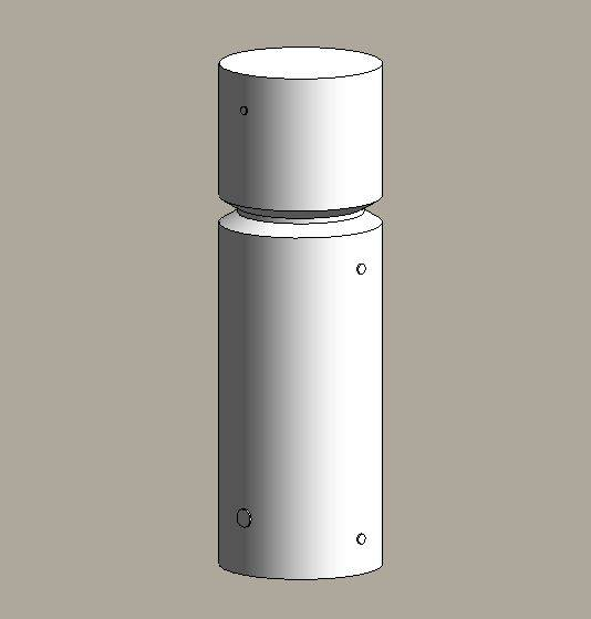 Direct insulated hot water combination units