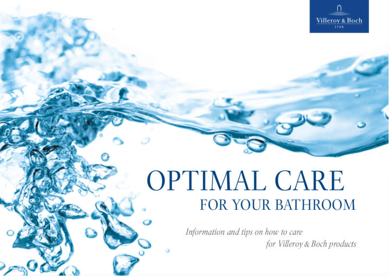 Optimal Care For Your Bathroom