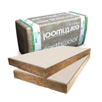 Rocksilk® Soffit Linerboard Extra