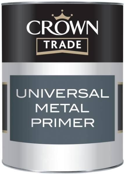 Universal Metal Primer