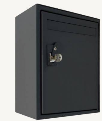 FR120MBV - Letter boxes