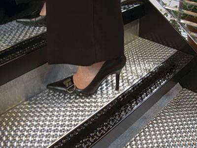 """Stair Tread 05™-M """"R"""""""