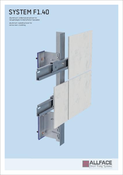 Allface System Details - F1.40