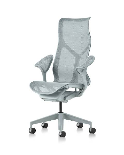 Cosm Chair - High Back