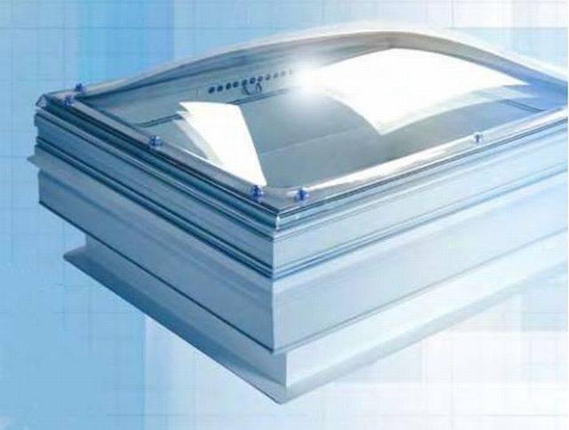 X-One Rooflight