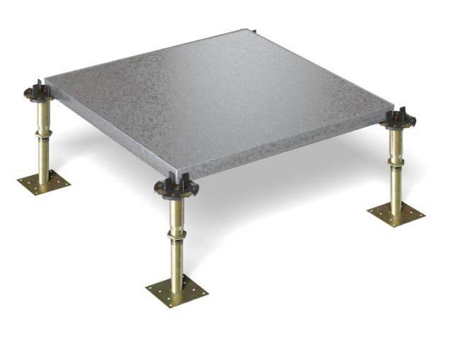 RMG600 - Raised access floor panels