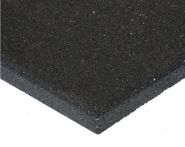 40 mm Sprung Rubber AntiShock Gym Tile