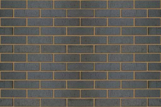 Staffordshire Blue Brindle Dragface - Clay bricks