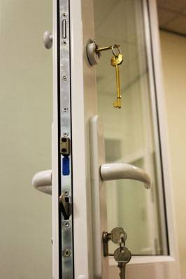 Crown Residential Doors