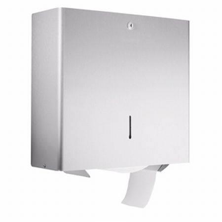 DP2110 Dolphin Prestige Jumbo Toilet Roll Holder