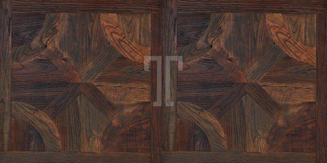 ANTIQUE Collection - Parquet de Ardeche
