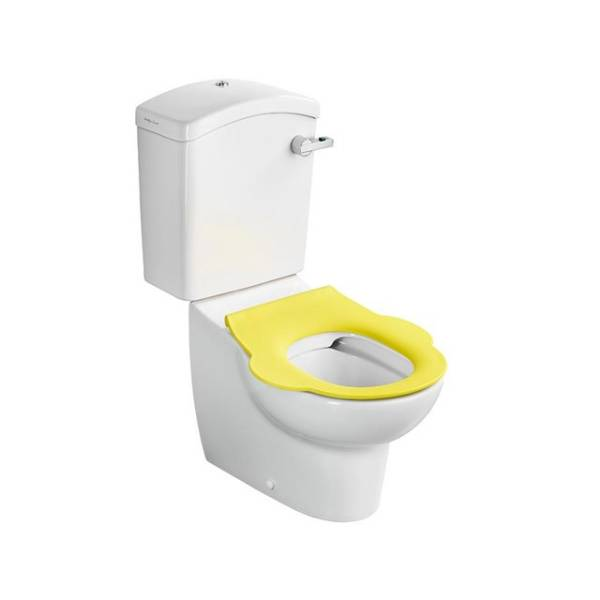 Contour 21 Splash Schools Close-coupled WC 305
