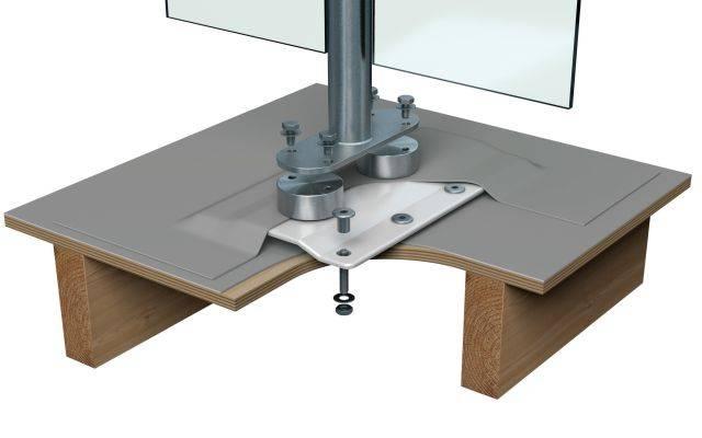 Rooftrak™ IFP-BC