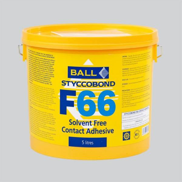 Styccobond F66 Contact Adhesive