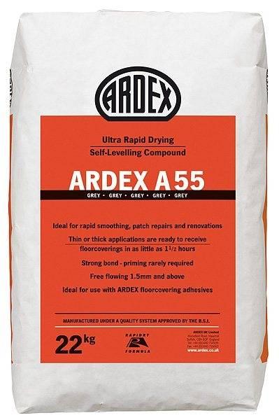 ARDEX A 55