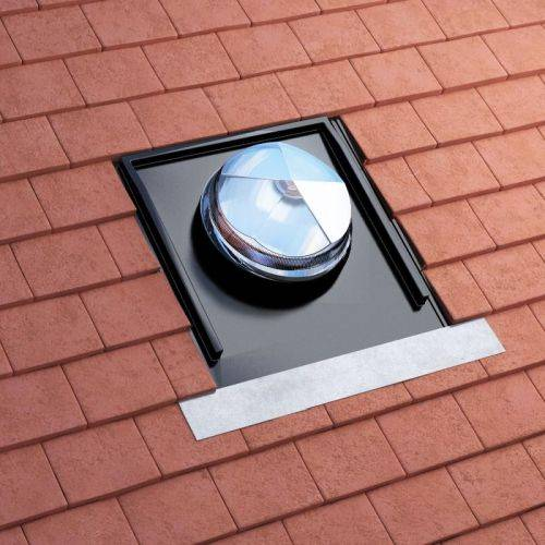 Monodraught Pitched Roof Plain Tiles Kit