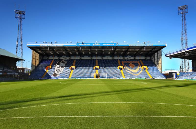 Portsmouth F.C.Stadium