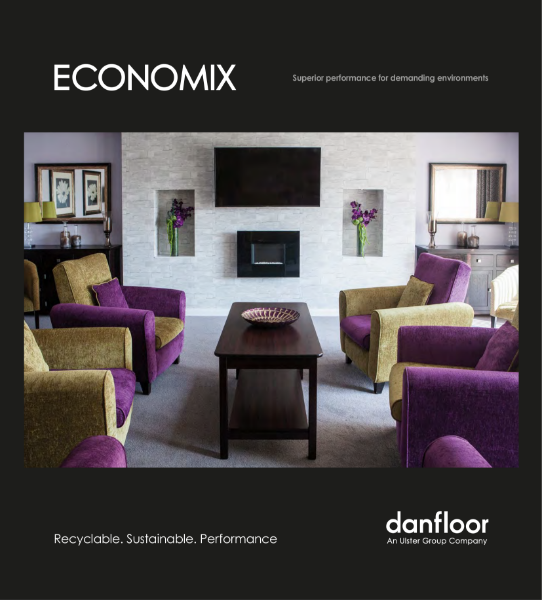 Carpet Collection - Economix