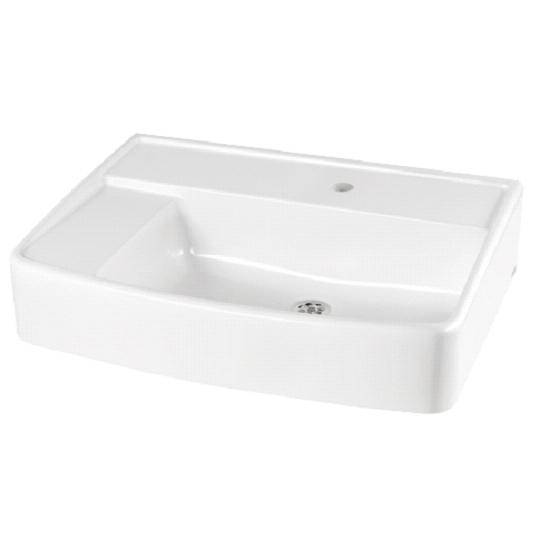 MIRANIT Washbasin And Drainer