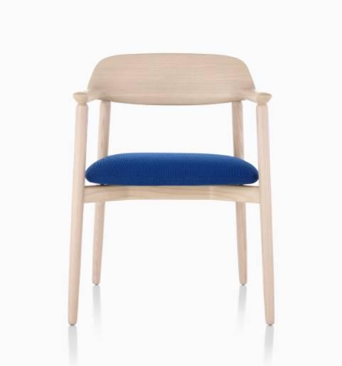 Crosshatch Side Chair