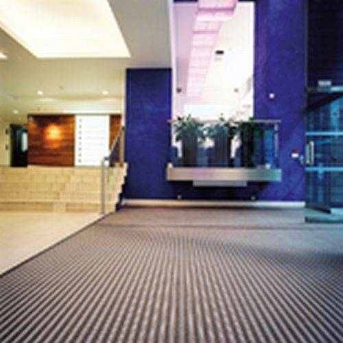 CS Pedisystems® Pedimat Entrance Matting Systems