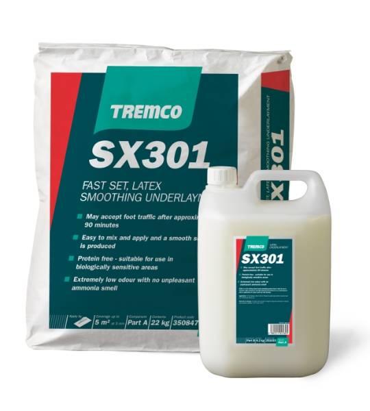 TREMCO SX301