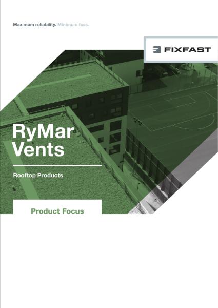 RyMar product focus