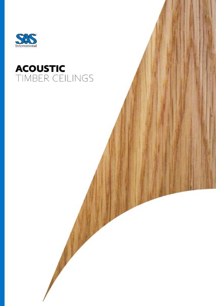 SAS Timber