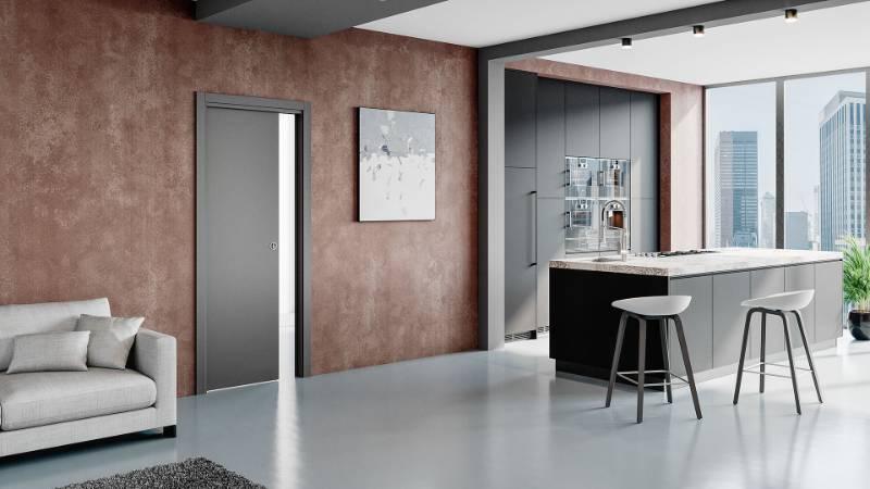 EvoKit - Single Door