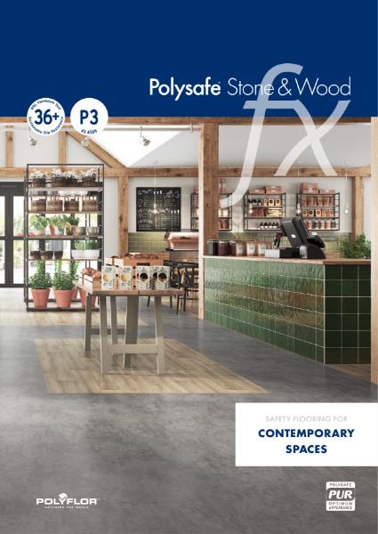 Polysafe Stone & Wood FX