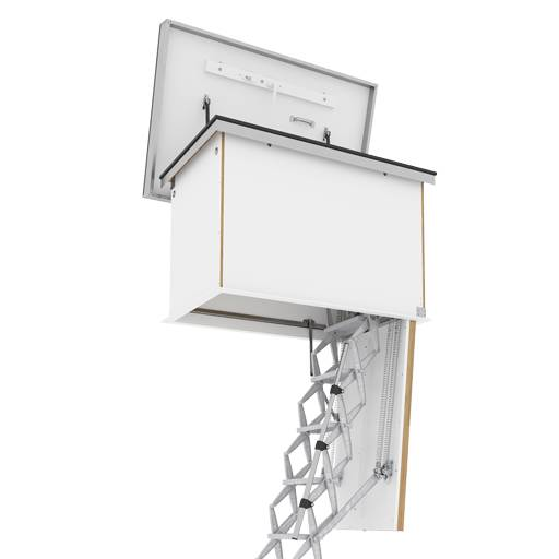 Supreme Flat Roof Access Hatch and Ladder